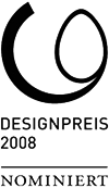 Designprize by the federal republic of germany